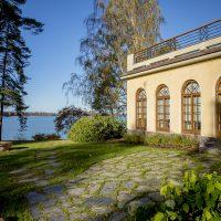 Villa Gyllenberg - Bach & Sons