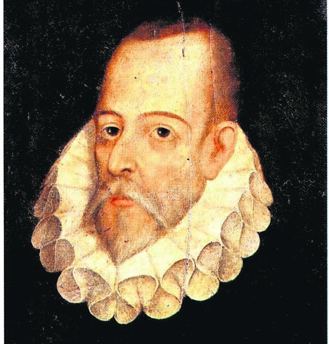 Music from the age of Cervantes