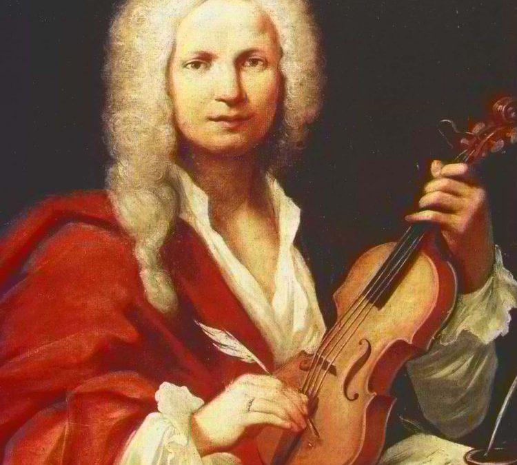Vivaldi concerto, Sibelius suite op 117 for violin & orchestra
